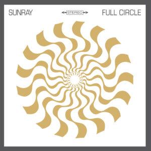 Sunray - Full Circle