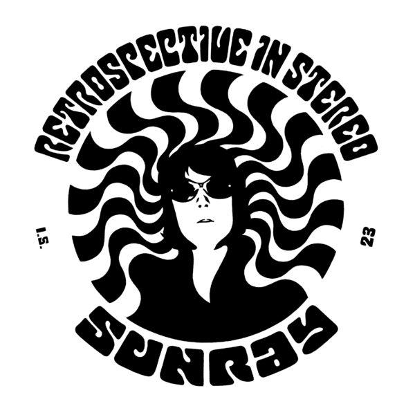 Sunray - Retrospective in Stereo