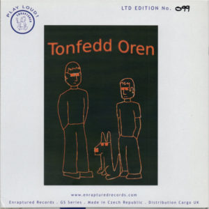 Tonfedd Oren